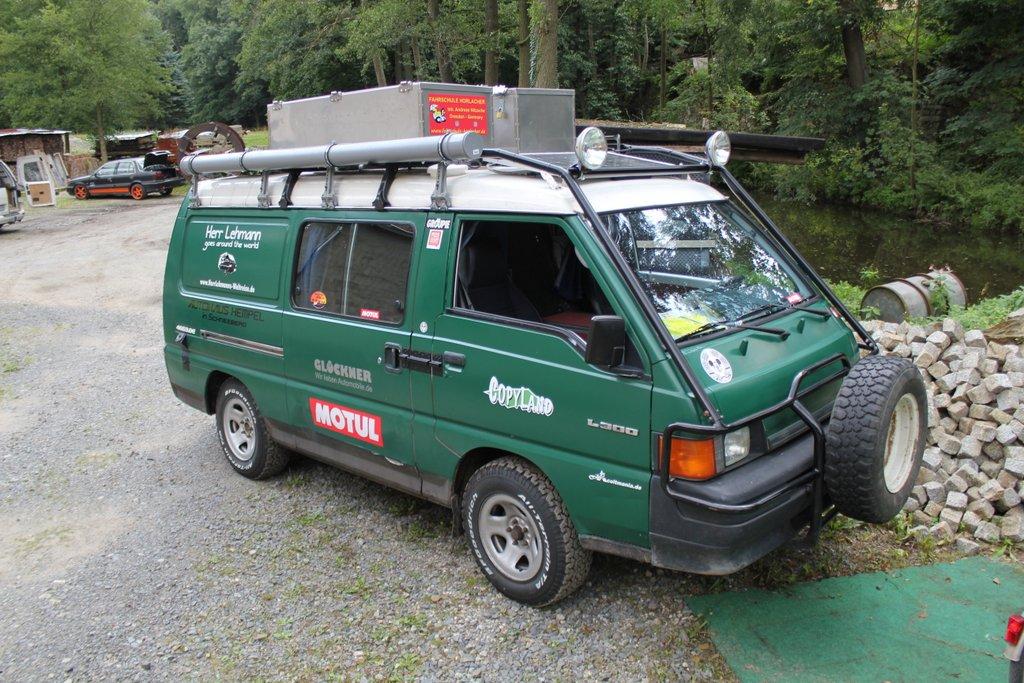 Sponsoring: Fahrschule Horlacher