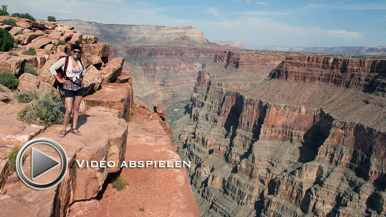 Videopodcast #8 – Grand Canyon usw [DE/ENGL]