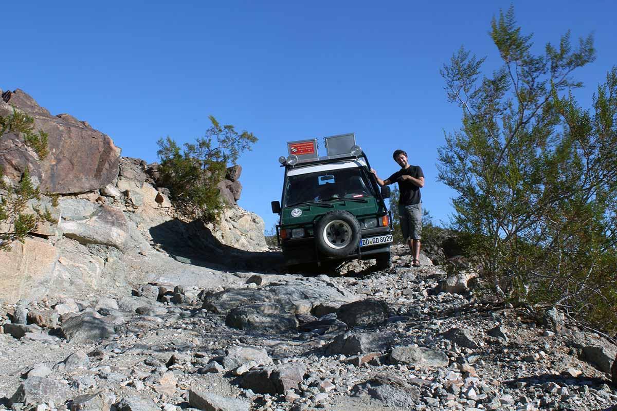 12500km – ein technischer Zwischenstand