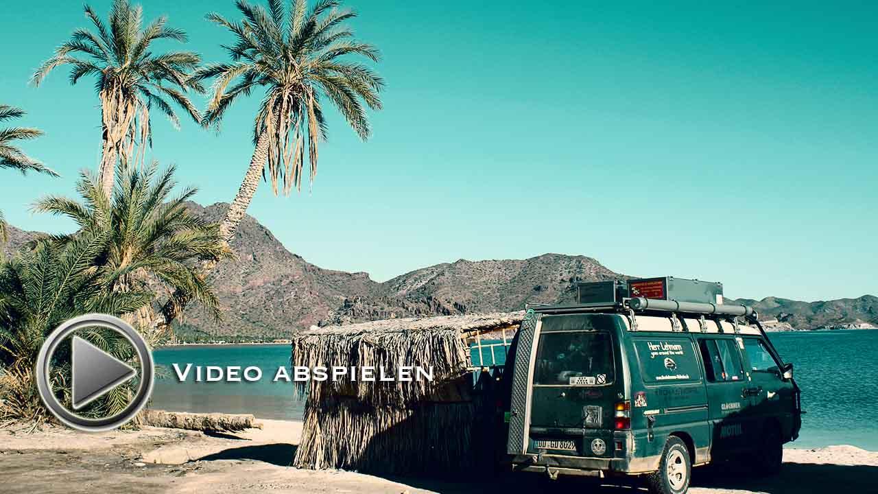Videopodcast #11 – Baja California