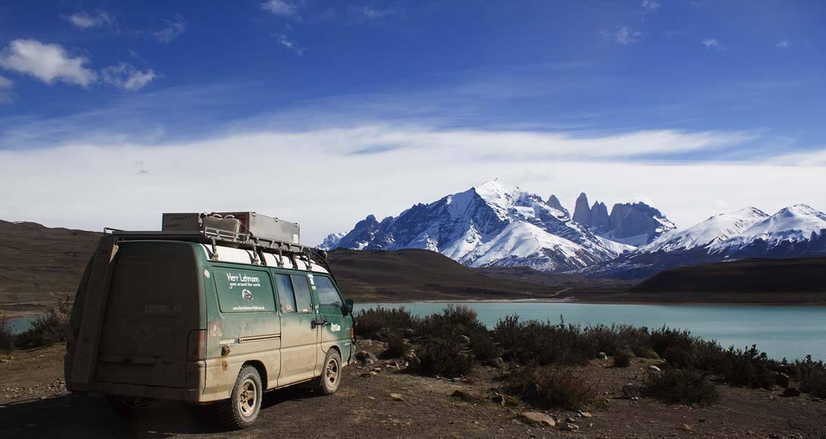 Videopodcast #24 – weites Land Patagonien [DE/ENGL]