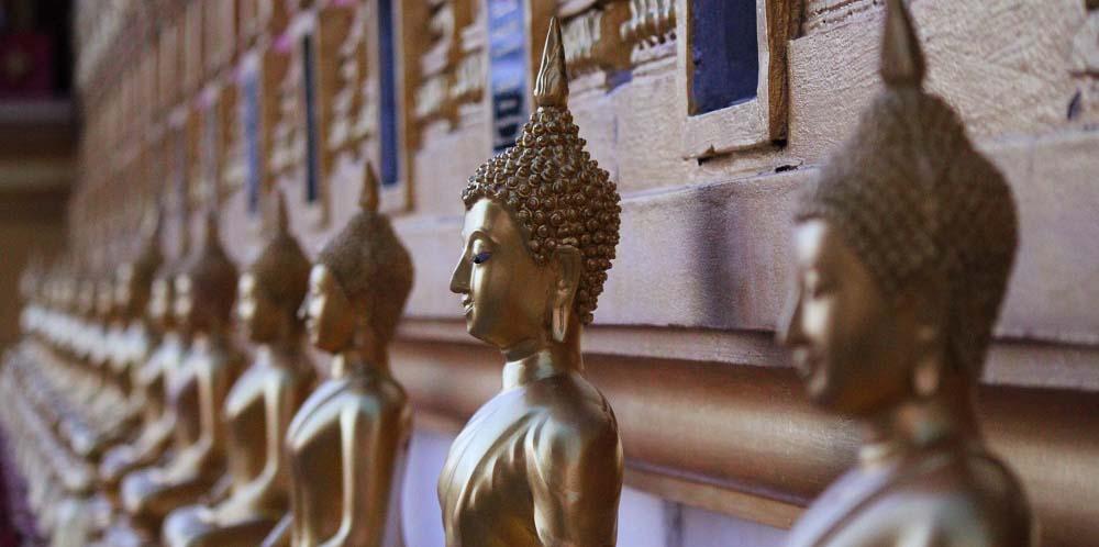 One night in Bangkok … und noch viel mehr