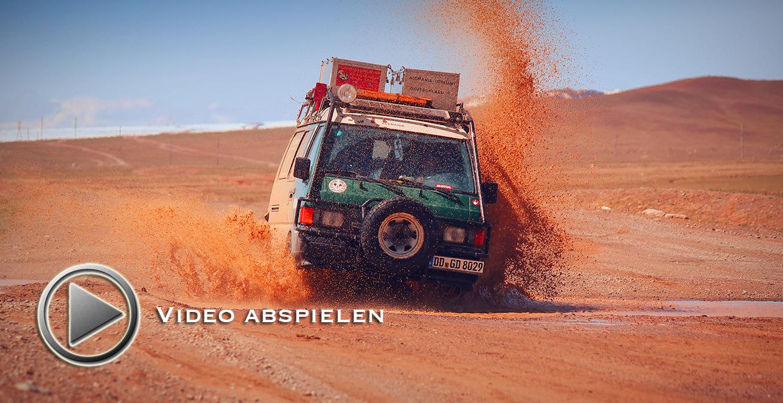 Videopodcast #31 – Bajarlalaa Mongolia