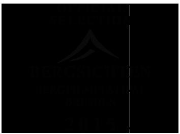 Nominierung! Bergsichten Festival Dresden
