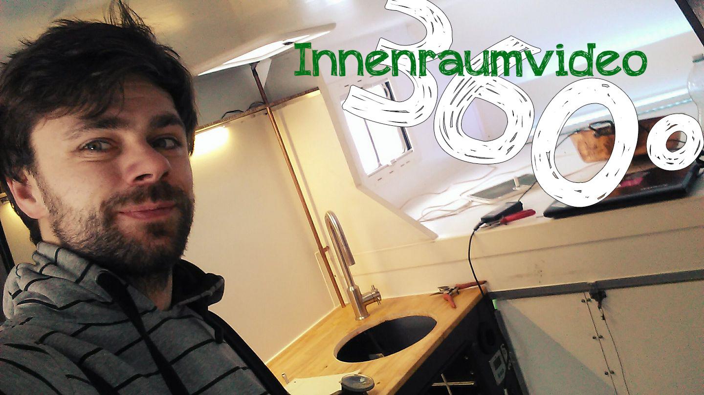 Videopodcast #40 – 360° Innenraumupdate