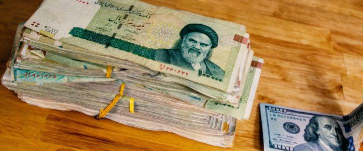 >>Legaler BANKRAUB! Was unser Geld 💵 im Hintergrund so alles anstellt.