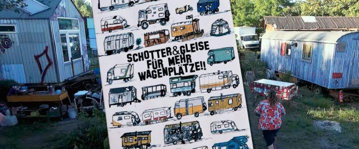 >> Neue DOKU: Der Wagenplatz in Dresden. Unser alternatives Zuhause